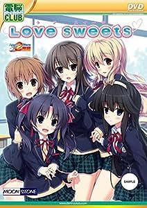 Love Sweets(DVDPG) DVDPG