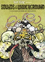 Sounds Of The Underground (Ltd) (2CD+DVD)