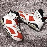 (ジョーダン) エアジョーダン 6 VI レトロ メンズ バスケットボール シューズ Air Jordan 6 Retro Gatorade Be Like Mike 384664-145 [並行輸入品]