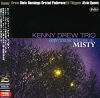 Music Still Live on Misty by Kenny Drew (2013-10-15)
