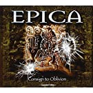 Consign to Oblivion - Expanded Edition by EPICA (2015-07-29)