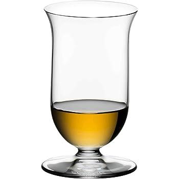 リーデル (RIEDEL)ウィスキーグラス ヴィノム シングル・モルト・ウイスキー 200ml 6416/80  2個入