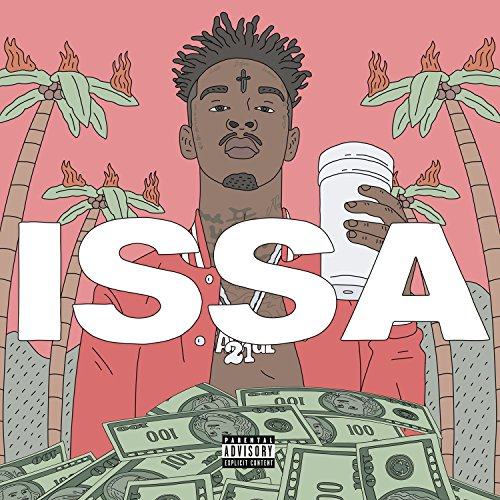 Issa Album [12 inch Analog]