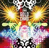 ゴールド カード[初回限定版]