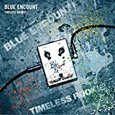 TIMELESS ROOKIE(初回生産限定盤)(DVD付)