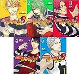 ラッキードッグ1 BLAST コミック 1-5巻セット (MFコミックス ジーンシリーズ)