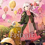 EPiDOTE-Mitsuki Nakae Works Best Album-(通常盤)