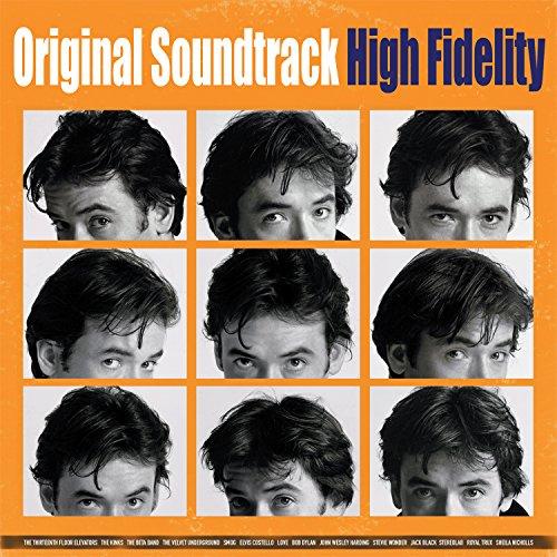 High Fidelity [12 inch Analog]