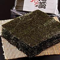 ますよね 焼海苔 (パリッと 瀬戸内海産 全型 40枚入 焼き海苔 焼きのり)