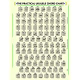 THE PRACTICAL UKULELE CHORD and FRET BOARD CHART