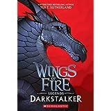 Wings of Fire: Darkstalker