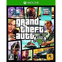 グランド・セフト・オートV (新価格版)【CEROレーティング「Z」】 - XboxOne