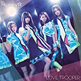 LOVE TROOPER/Prizmmy☆