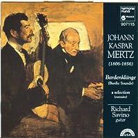 Mertz;Bardenklange Op.13