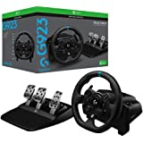 Logitech G923 Racing Wheel & Pedals for Xbox One & PC