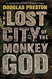 The Lost City of the Monkey God: A True Story 画像