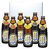 父の日ギフト 独歩ビール(父の日ラベル)6本セット / 宮下酒造
