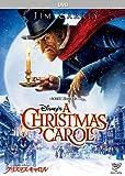 Disney's クリスマス・キャロル [DVD]