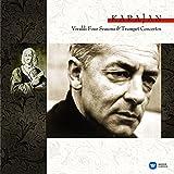ヴィヴァルディ:四季&トランペット協奏曲集