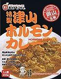 津山ホルモンカレー2個セット★岡山ご当地カレー★