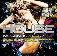 House Megamix 2011.2
