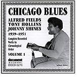 Chicago Blues Vol. 1 1939-1950