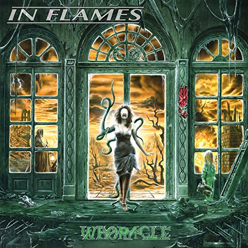 Whoracle / In Flames