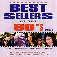 80'S  ベスト  Vol.5