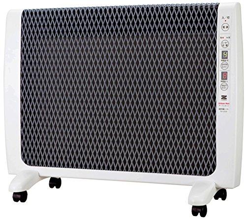 zenken 超薄型 遠赤外線暖房器 アーバンホット
