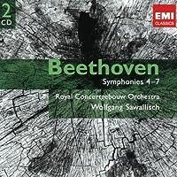 Symphony Nos.4-7