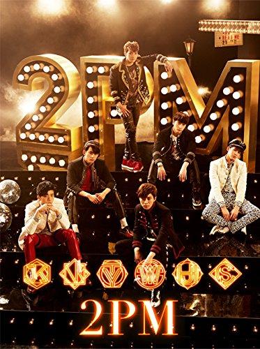 2PM【ジュノ】プロフまとめ!ソロとしても大活躍!アーティストとしての才能豊かな彼の素顔に急接近!の画像