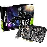 玄人志向 NVIDIA GeForce RTX 2060 搭載 グラフィックボード 6GB デュアルファン GALAKURO GAMINGシリーズ GG-RTX2060-E6GB/DF