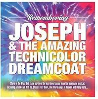 Remembering Joseph & the Amazi