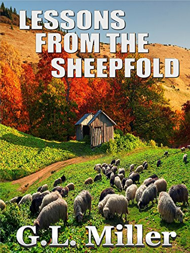 Lessons from the Sheepfold (English Edition)