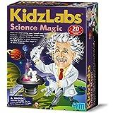 4M 科学手品 サイエンスマジック 00-03265