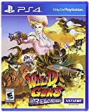 Wild Guns: Reloaded - PlayStation 4 [並行輸入品]
