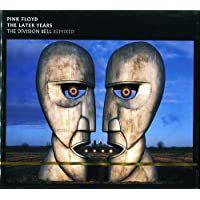 PINK FLOYD The Division Bell Remixed [2CD]