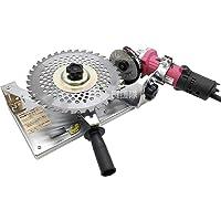 ツムラ チップソー研磨機 ケン研くん プロ 電子変速グラインダー付 TK-501