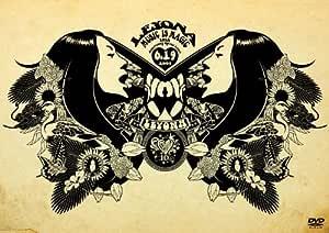 Leyona 10th Anniversary Event MUSIC IS MAGIC [DVD]