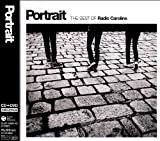 Portrait~THE BEST OF Radio Caroline~(初回生産限定盤)(DVD付)