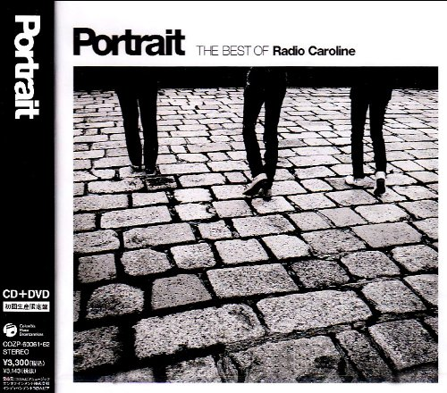 Portrait~THE BEST OF Radio Caroline~(初回生産限定盤)(DVD付)