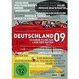 Germany 09: 13 Short Films About the State of the Nation (Fraktur / Schieflage / Gefhrder / Krankes Haus / Feierlich reist / Der Weg: den wir nicht zusammen gehen / Die Unvollen...)