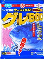 マルキュー(MARUKYU) グレ500