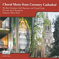 Various: Choral Music from Cov