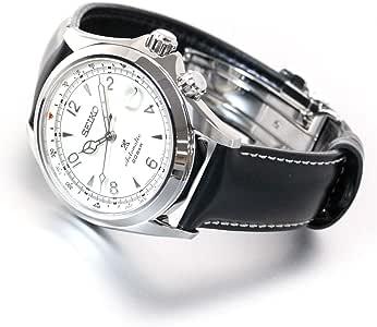 [セイコー]SEIKO プロスペックス PROSPEX アルピニスト メカニカル 自動巻き コアショップ専用 流通限定モデル 腕時計 メンズ SBDC089