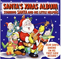 Santa's Christmas Album