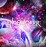 ENDEAVORRR [CD+DVD]<Type-A>