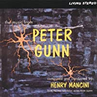 The Music from Peter Gunn