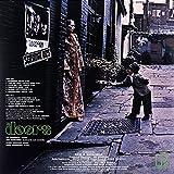 STRANGE DAYS [LP] (50TH ANNIVERSARY, 180 GRAM, MONO) [12 inch Analog]