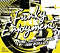 FUNKY ENJOYMENT - Funky, Jazzy, Bumpin' House from Spatula City